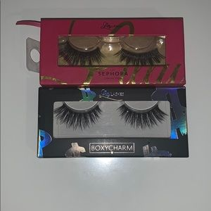Lilly Lashes Bundle